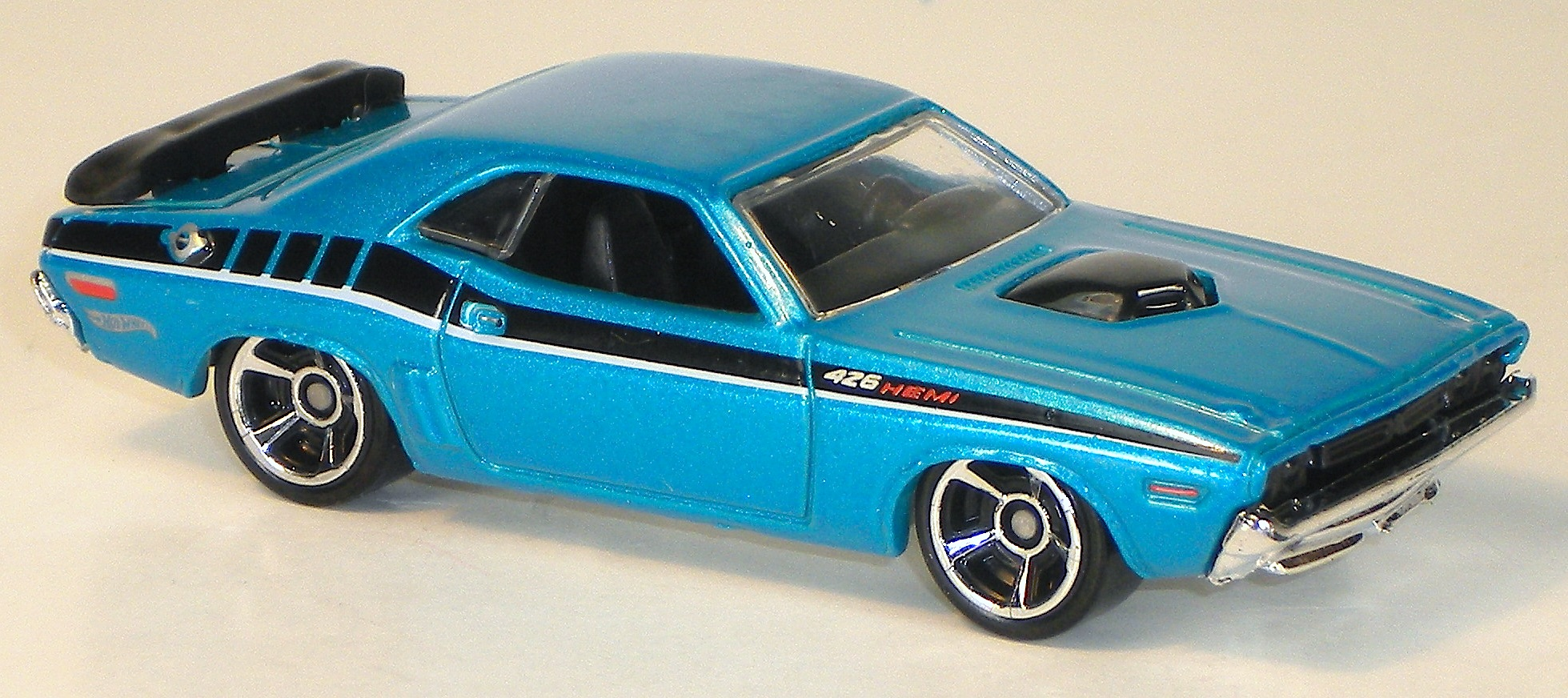 71 Dodge Challenger Hot Wheels Wiki Fandom Powered By Wikia