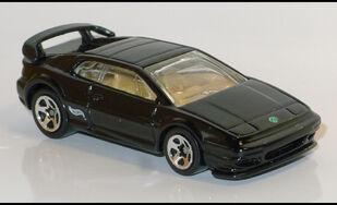 Lotus Esprit (3480) HW L1150717