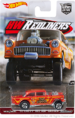 '55 Chevy Bel Air Gasser(blister)-2017 Car Culture