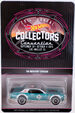 '68 Mercury Cougar 29th Annual Hot Wheels Collectors