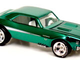 HotWheelsCollectors.com Series 5