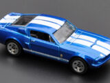 List of 2010 Hot Wheels