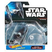 DXX55 TIE Fighter package front
