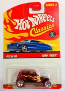 Ford Vicky - HW Clas S3 11 - 07 Cx