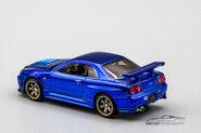 GDF86 RLC Exclusive 01 Nissan Skyline GT-R BNR34-4