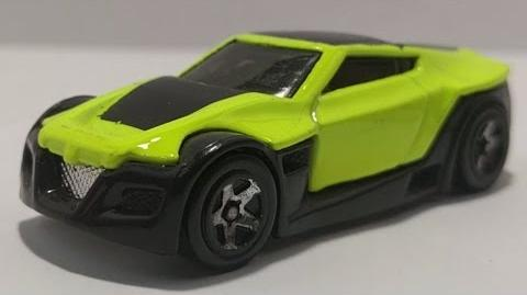 Symbolic - Hot Wheels - Diecast Toys Showcase