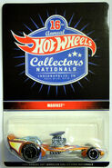 2016 - 16th Hot Wheels Annual Collectors Nationals Mad Fast