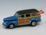 Wild Wood 2-Car Set