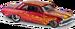 '63 Chevy II DVC89