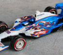 Honda Indy Car