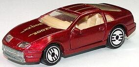 Nissan Custom Z RedUH