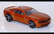 10' Camaro SS (1095) HW L1030274