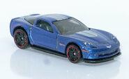 12' Corvette Z 06 (4926) HW L1210126