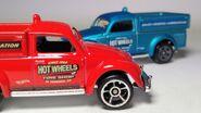 2019 Volkswagen - 09.10 - '49 Volkswagen Beetle Pickup 17