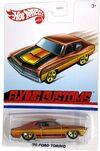 2020 Flying Customs '70 Ford Torino
