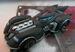 Batmobile Arkham Asylum 2014 24