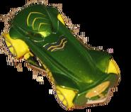 DC Green Arrow (FGL67)