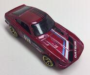 Datsun 240Z Mystery Model.Topvue