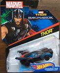 Thor Ragnarok Carded