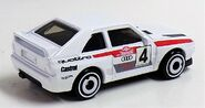 '84 Audi Sport Quattro rear-right