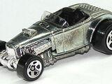 Deuce Roadster