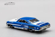 FYT15 - Car Culture Team Transport Custom 64 Galaxie 500 -5-3