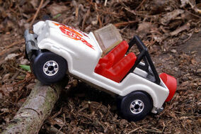 Jeep CJ-7 1986 - 7829df