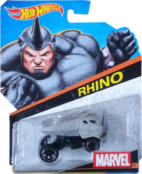 Rhino package front