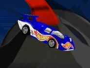 Sol-Aire CX-4 Stunt Track Driver