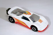 Speed Blaster