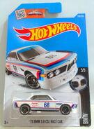 73 BMW 3 CLS Race Car - BMW 5 - 16 Cx