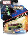 Gamora (FRB25) (Pack)