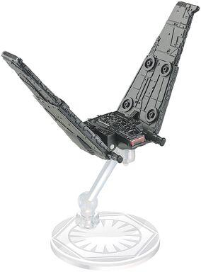 Kylo Ren's Command Shuttle (FGR18) 01