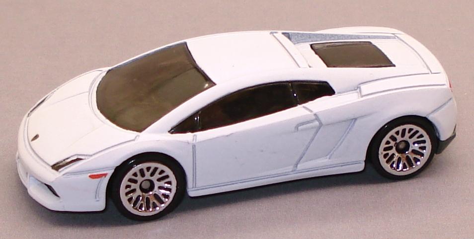 Image Lamborghinigallardo Int White Jpg Hot Wheels Wiki Fandom