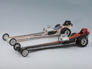 RailDragsters