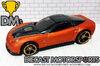 09 Corvette ZR1 - 09 FTE