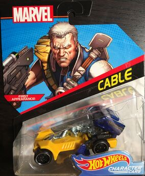 Cable-MarvelComics
