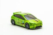 FYD15 Ford Focus RS-3