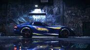 SRT Viper GTS-R - NFS2015
