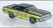 70' Roadrunner (3778) HW L1160803