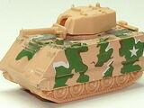 Command Tank