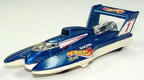 Hydroplane Blu
