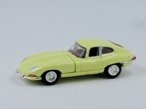 JaguarXKE4carset