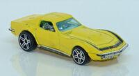 69' Corvette (4753) HW L1200481