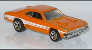 71' Dodge Demon (3990) HW L1170583