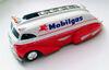 Rocket Oil - 02 Mobil Oil