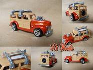 '40s Woodie
