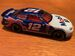 1998 Ford 12 Mobil 1 Taurus Trading Paint