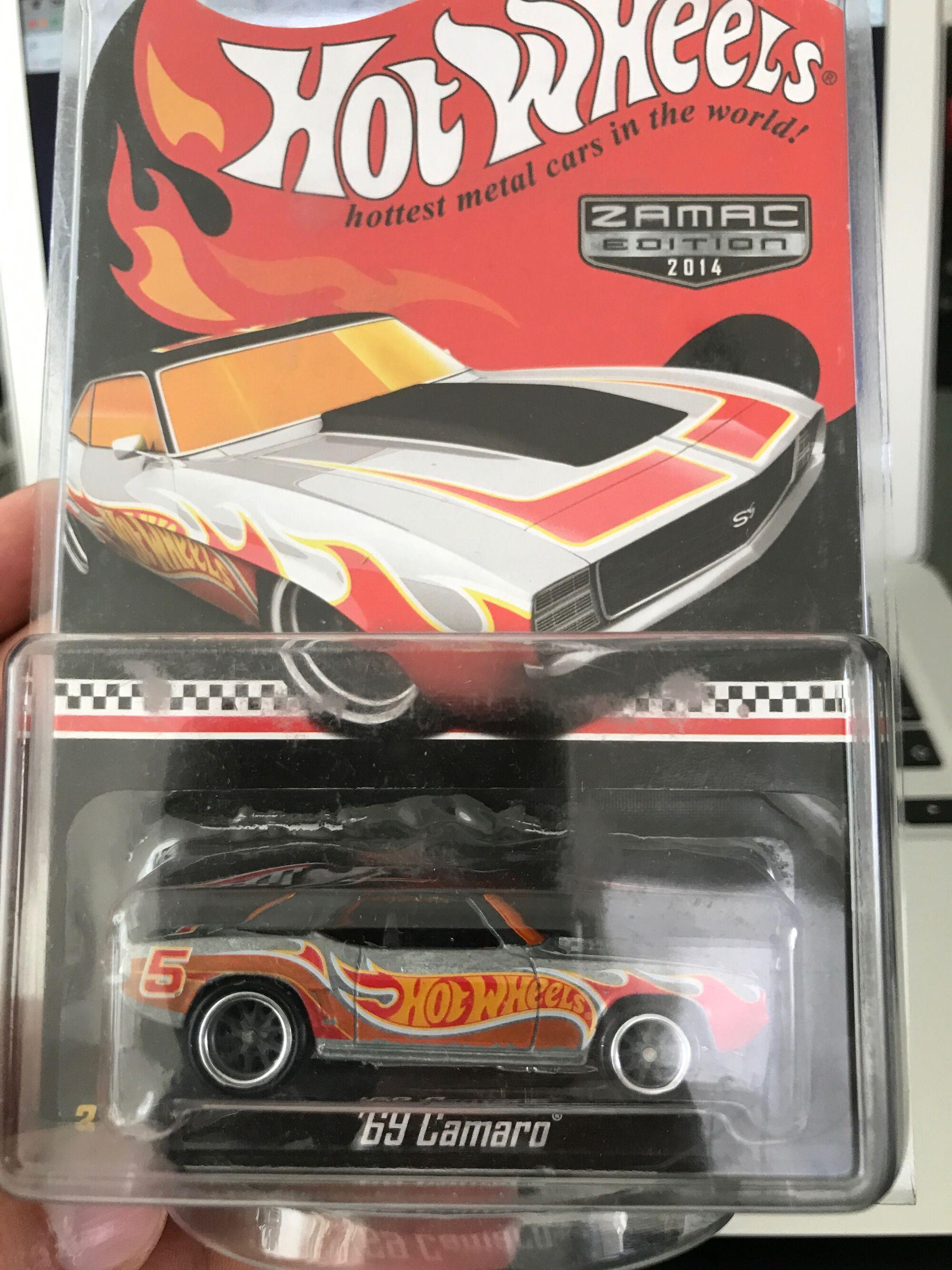 Zamac Hot Wheels Wiki Fandom Powered By Wikia