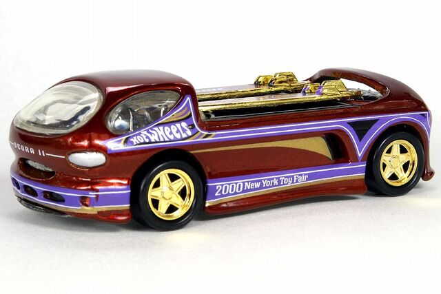 File:2000 New York Toy Fair Deora II - 5565df.jpg